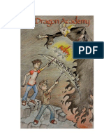Fire Dragon Academy Preview