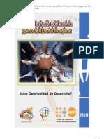 Analisis de la Situacion Social, Economica y politica de la Juventud Nicaraguense.pdf