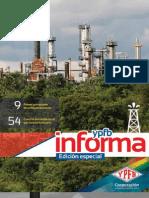 Revista Ypfb Informa Net