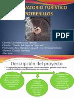 Observatorio Ttco Potrerillos