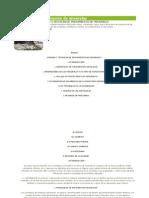 Procesos de Concentracion de Minerales
