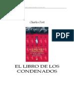 Charles Fort -El Libro de Los Condenados