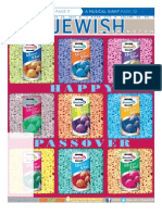 JTNews Passover 2013 Edition