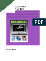 Hardware Para Multimedia
