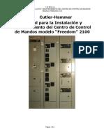 O&M Freedom 2100 Español