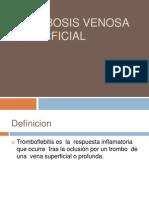 trompoflivitis 2013