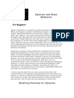 Satanism and Power Meditation_7