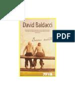 Baldacci David - Buena Suerte