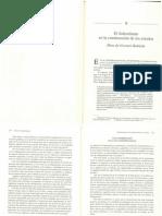 Rabiela. El Federalismo en la Construcción de los Estados