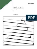 Allen-Bradley OS-9 Operating System