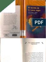 El Secreto de La Cueva Negra - Pepe Pelayo