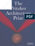 The Pritzker Prize - Jorn Utzon