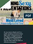 10sexy Presentation Slide Stips on How You Can Design Awesome Presentation Slides