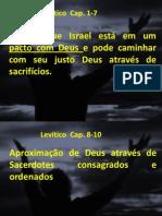 Levítico 10