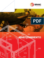 Navec Mantenimiento CAST