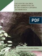 16 Rea de Proteo Ambiental Caverna Do Maroaga