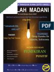 Risalah Madani Edisi Mac 2013