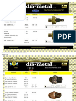 termocontactos diametal