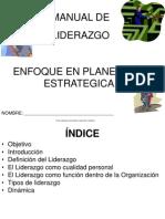 Manual de Liderazgo Corto