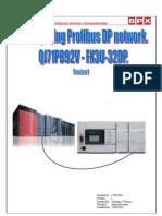 0006-Configuring Profibus DP Network QJ71PB92V-FX3U-32DP.