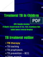 Treatment TB