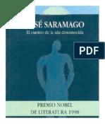 96853624 Isla Desconocida Saramago