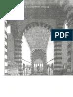 NORBERG-SCHULZ Christian Arquitectura Occidental (Cap 5 Arquitectura Romanica)