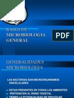 Microbiologia General