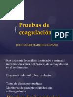 Pruebas de coagulación 2012 2.pptx