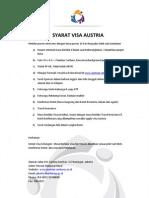 Visa Austria