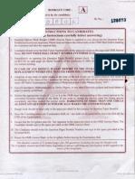 ICET-2012 Q paper - www.6tube.in