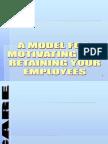 Care Modle (Motivation)