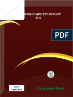 Final Stability Report 2011