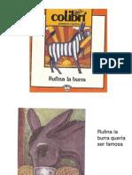 Rufina La Burr A