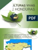 Culturas Vivas de Honduras