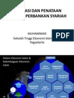 Evaluasi Praktek Perbankan Syariah