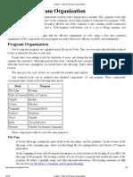 Chapter 1_ Style and Program Organization