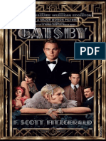 April Free Chapter - The Great Gatsby by F Scott Fitzgerald