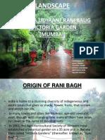 Landscape AT RANIBAUB MUMBAI