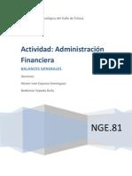 Act.finanzas