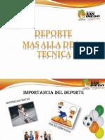 Diapositivas Charla de Pasantias....