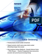 Best Practice E-procurement Surabaya