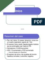 Caso Clinico - is
