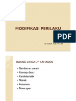 04. Modifikasi Perilaku [Compatibility Mode]