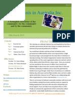 Pakistanis in Australia Vol 3 Issue 06 2013