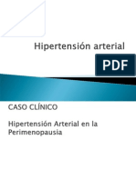 Hipertensión arterial.ppt