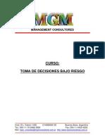 Curso de Toma de Decisiones Bajo Riesgo.pdf