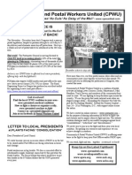 Jan 2013 CPWU Newsletter