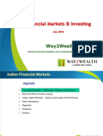 Financial Markets & Investing_Jul'10