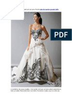 Julien s fait piquer sa copine robe de mariée 2013
